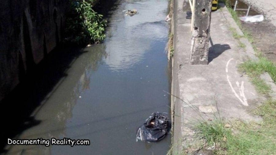【美女遺体】行方不明になってた17歳の美少女、用水路にて変わり果てた姿で発見される・・・・・(画像)・5枚目