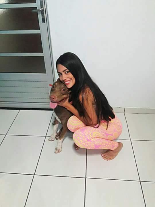 【絞殺遺体】荒野に打ち捨てられたブラジル人少女の絞殺遺体、これは惨い・・・・・(画像)・1枚目