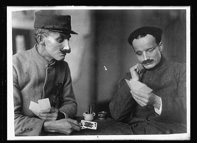 【神技】第一次世界大戦の負傷兵を救ったニュージーランド人医師、これは神技だろwwwww(画像)・7枚目