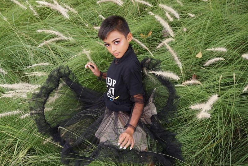 【超美形少年】インスタで稼いで親に家を買ったLGBT超大国タイの12歳少年、こりゃ余裕で抱けるわ・・・・・(画像)・13枚目