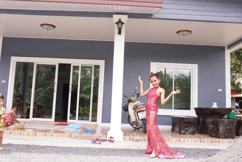 【超美形少年】インスタで稼いで親に家を買ったLGBT超大国タイの12歳少年、こりゃ余裕で抱けるわ・・・・・(画像)・17枚目