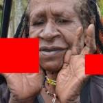 【衝撃】葬儀のあと女性が自分の指を切り落とすというパプアニューギニアのダニ族、指無くなるだろ・・・・(画像)