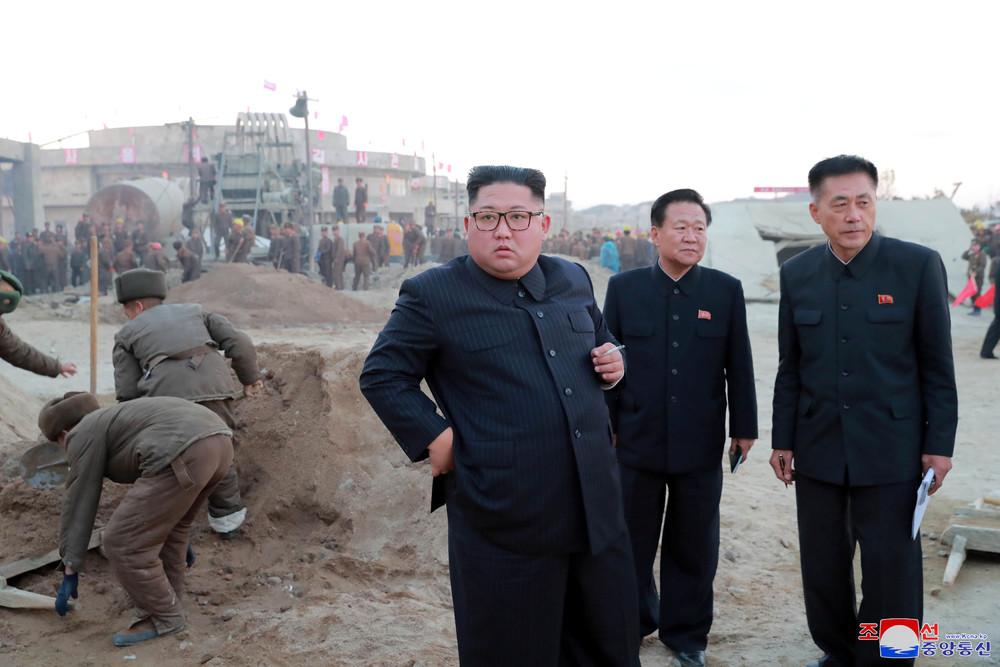 【画像あり】北朝鮮の一般的な上級国民の生活の様子、案外まともそう・・・・・(画像多数)・1枚目