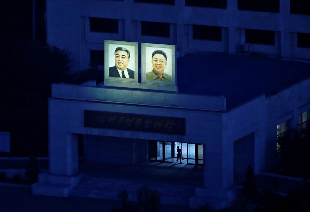【画像あり】北朝鮮の一般的な上級国民の生活の様子、案外まともそう・・・・・(画像多数)・3枚目