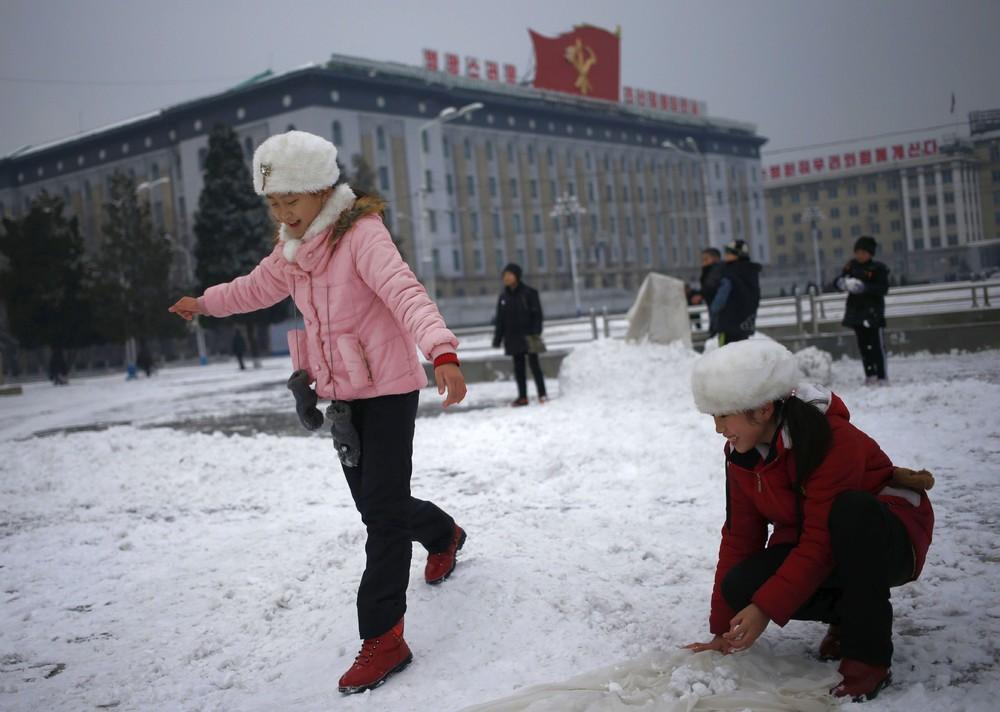 【画像あり】北朝鮮の一般的な上級国民の生活の様子、案外まともそう・・・・・(画像多数)・8枚目