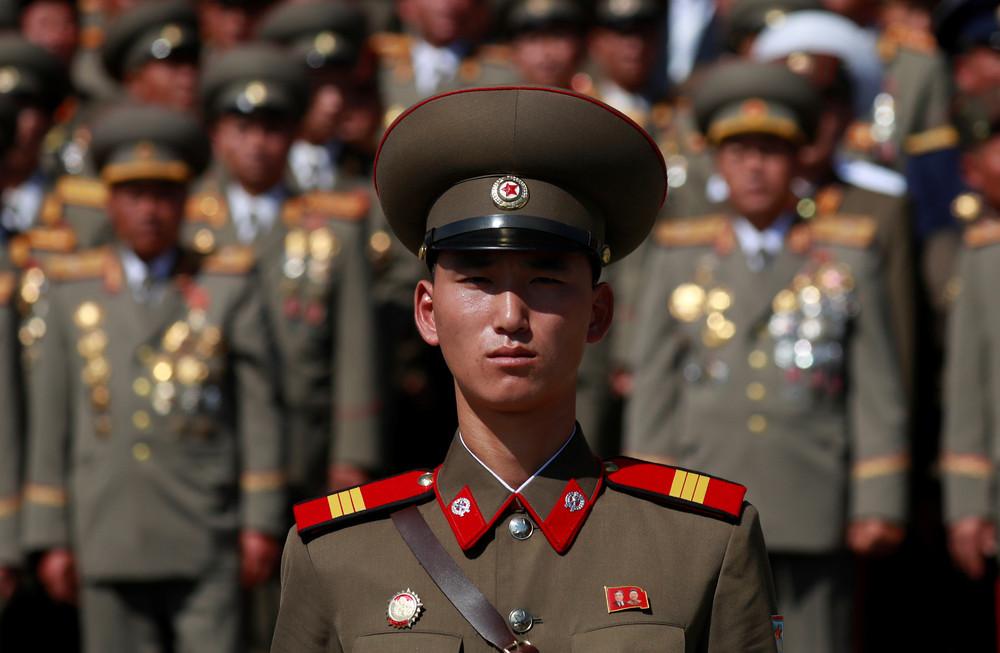 【画像あり】北朝鮮の一般的な上級国民の生活の様子、案外まともそう・・・・・(画像多数)・11枚目