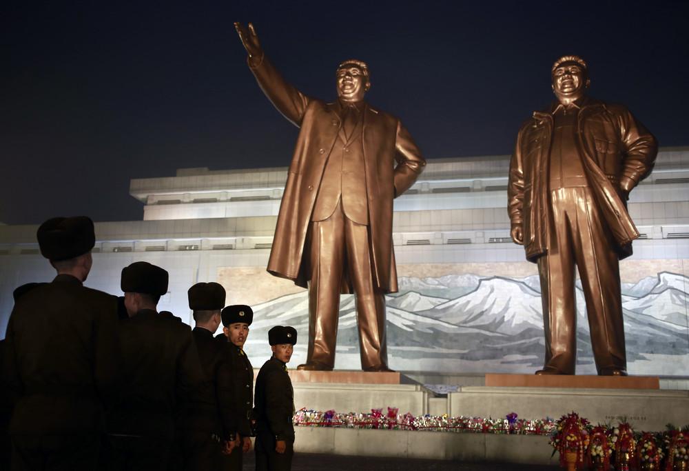 【画像あり】北朝鮮の一般的な上級国民の生活の様子、案外まともそう・・・・・(画像多数)・12枚目