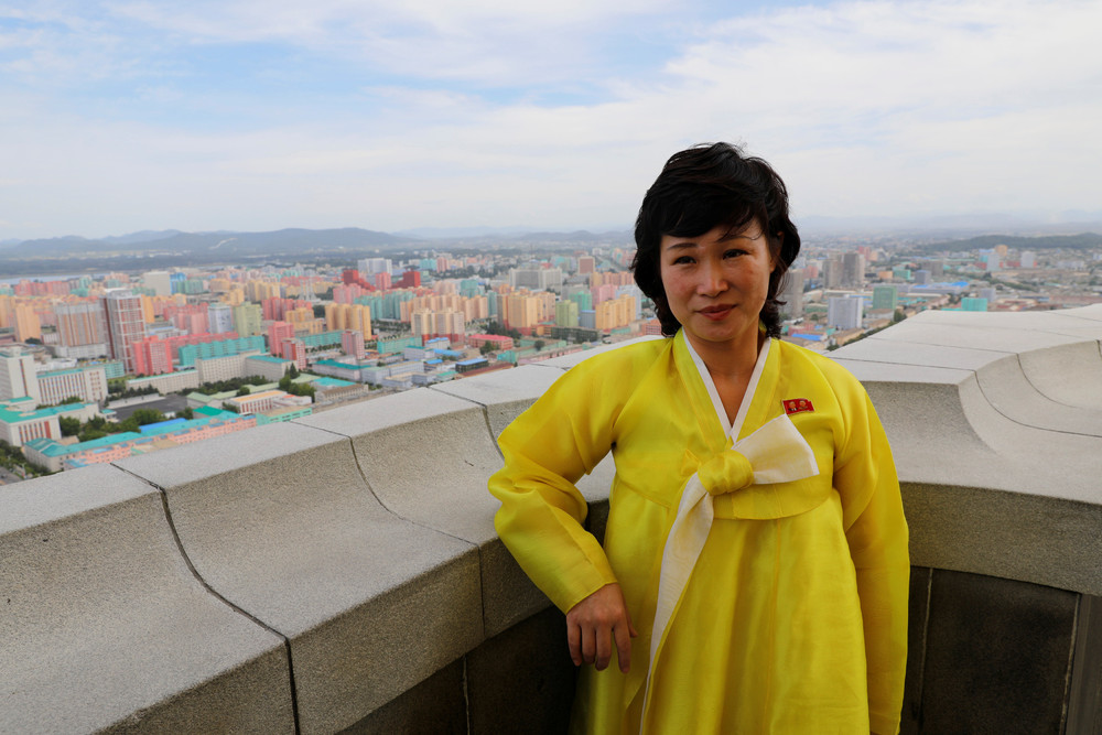 【画像あり】北朝鮮の一般的な上級国民の生活の様子、案外まともそう・・・・・(画像多数)・18枚目