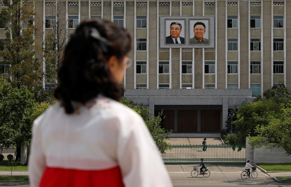 【画像あり】北朝鮮の一般的な上級国民の生活の様子、案外まともそう・・・・・(画像多数)・20枚目