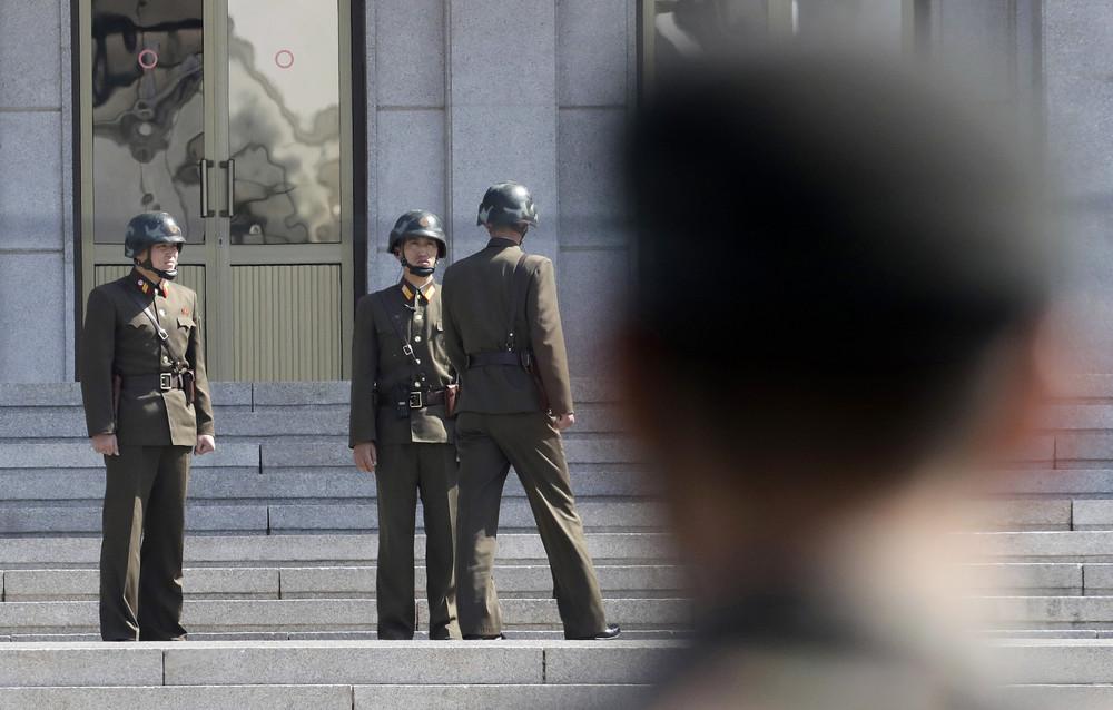 【画像あり】北朝鮮の一般的な上級国民の生活の様子、案外まともそう・・・・・(画像多数)・21枚目