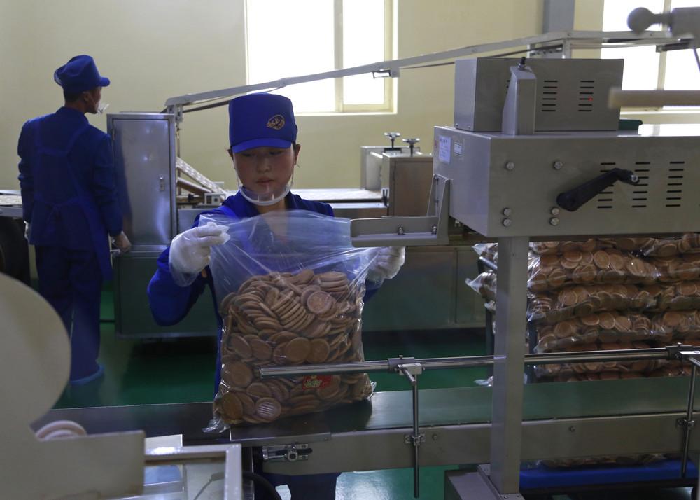 【画像あり】北朝鮮の一般的な上級国民の生活の様子、案外まともそう・・・・・(画像多数)・35枚目