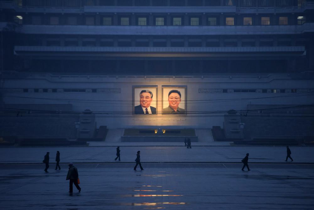 【画像あり】北朝鮮の一般的な上級国民の生活の様子、案外まともそう・・・・・(画像多数)・42枚目