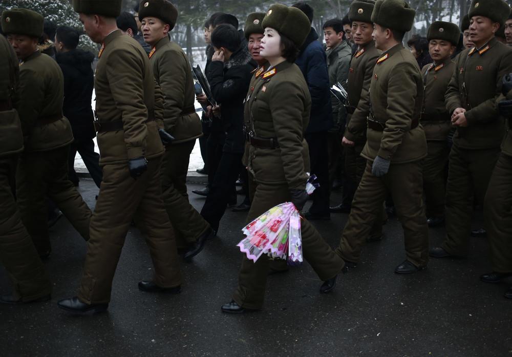 【画像あり】北朝鮮の一般的な上級国民の生活の様子、案外まともそう・・・・・(画像多数)・47枚目