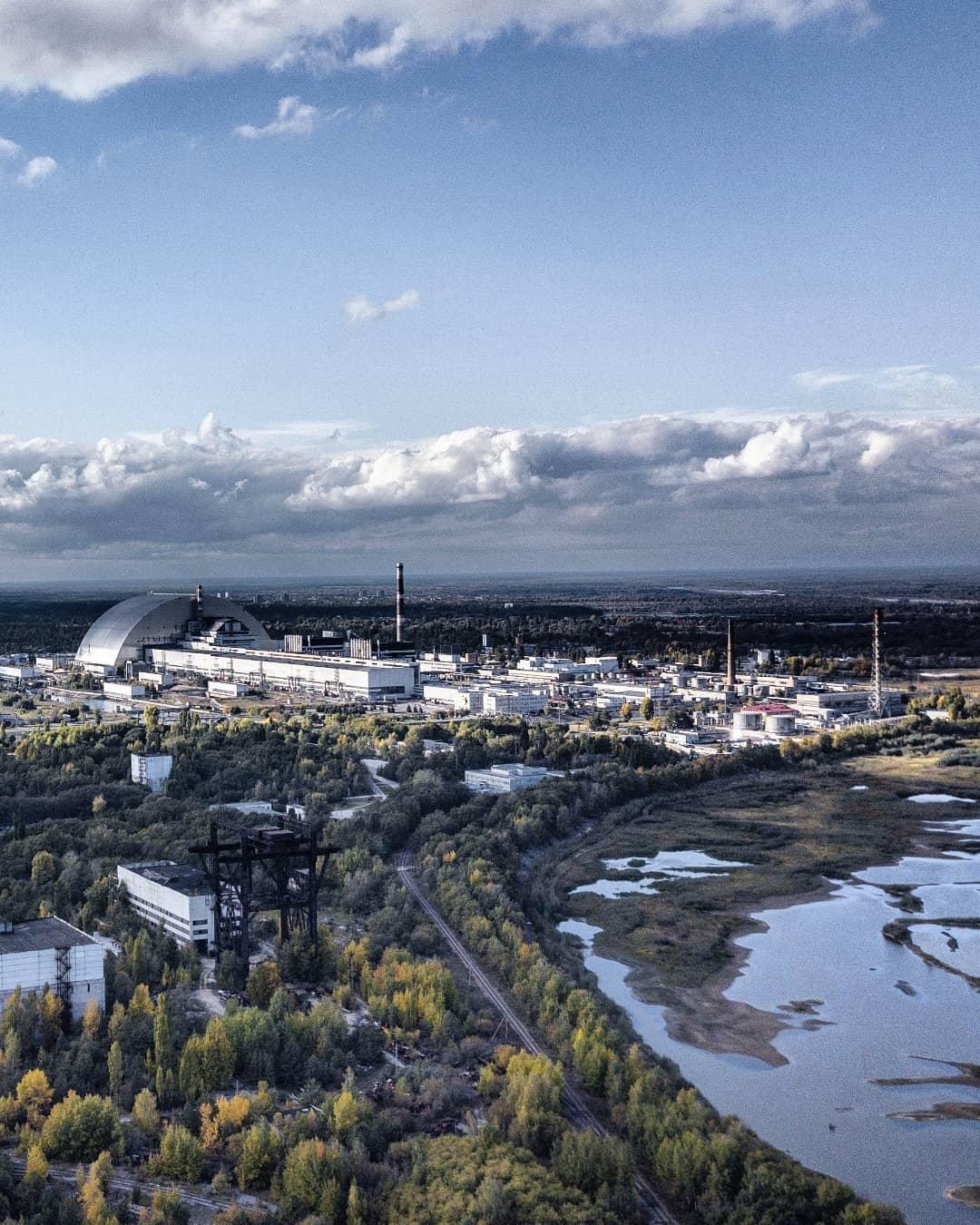 【原発事故】海外の写真家が撮った現在のチェルノブイリとその周辺、なんか神秘的だな・・・・・(画像)・6枚目