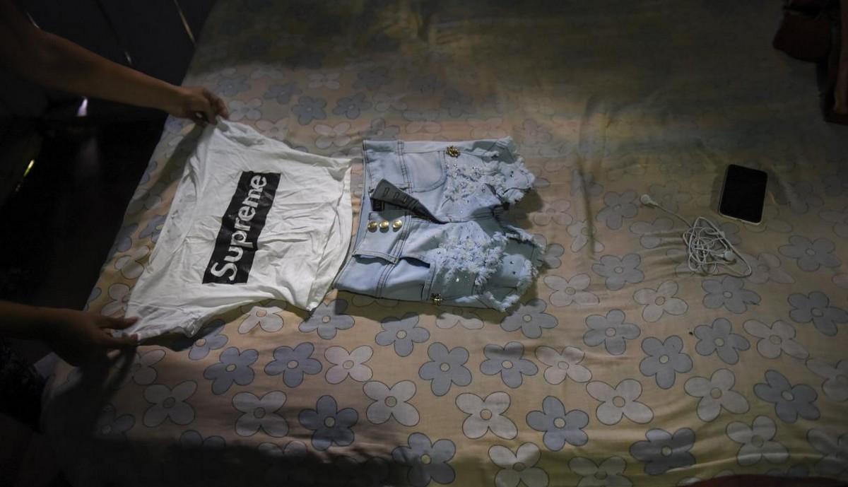 【売春婦】経済崩壊で隣国に逃げ出したベネズエラの売春婦、これは可哀想・・・・・(画像)・8枚目