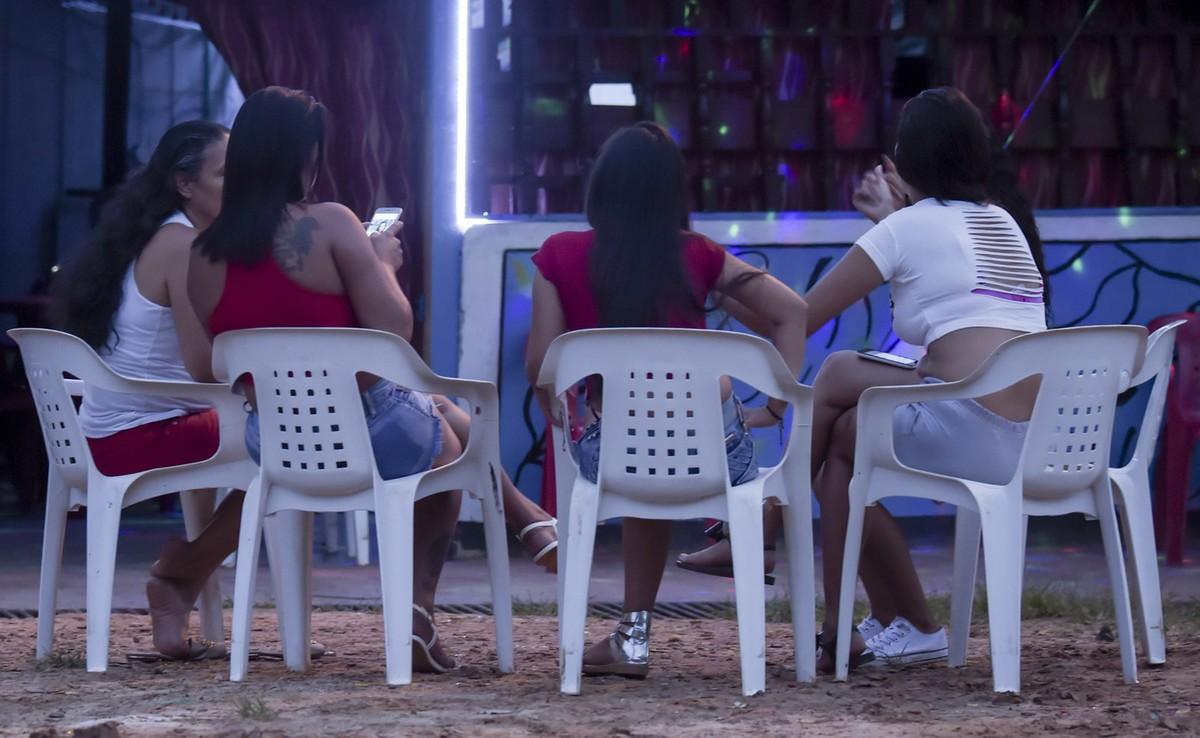 【売春婦】経済崩壊で隣国に逃げ出したベネズエラの売春婦、これは可哀想・・・・・(画像)・13枚目
