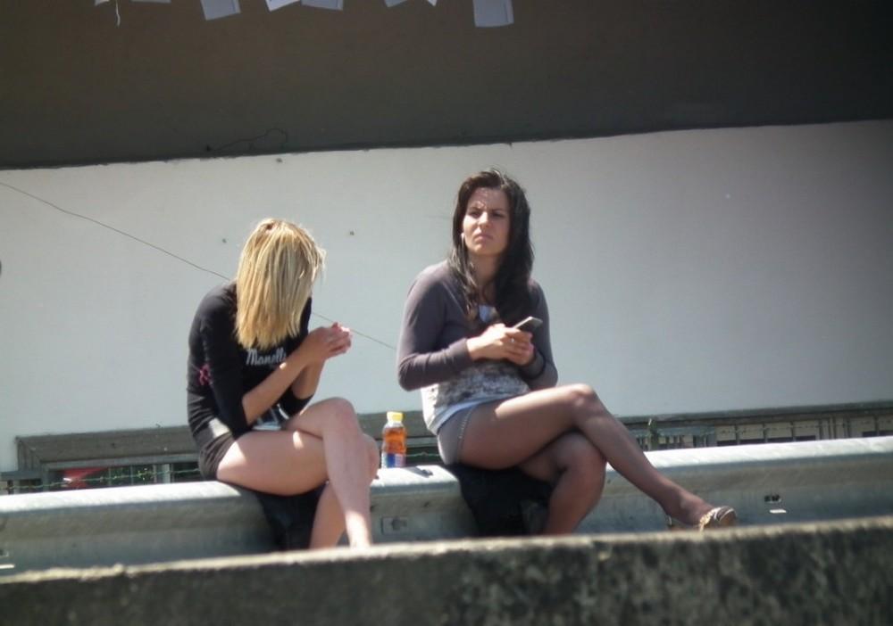 【売春婦】ストリートで稼ぐ海外の路上売春婦、ヤリたいけどリスク高過ぎだろ・・・・・(画像)・6枚目