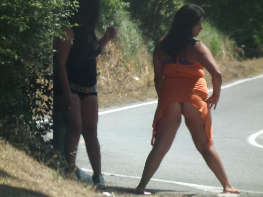 【売春婦】ストリートで稼ぐ海外の路上売春婦、ヤリたいけどリスク高過ぎだろ・・・・・(画像)・29枚目