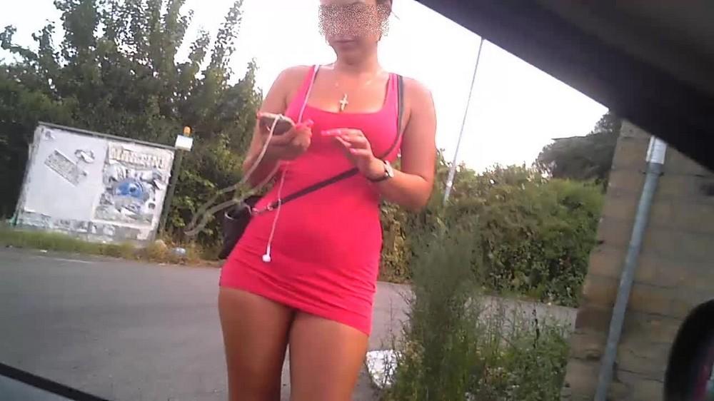 【売春婦】ストリートで稼ぐ海外の路上売春婦、ヤリたいけどリスク高過ぎだろ・・・・・(画像)・33枚目