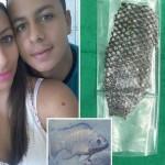 【再生医療】マ○コを持たず生まれてきたブラジル人女性、魚の皮からマ○コを創り出して搭載する!!(画像)