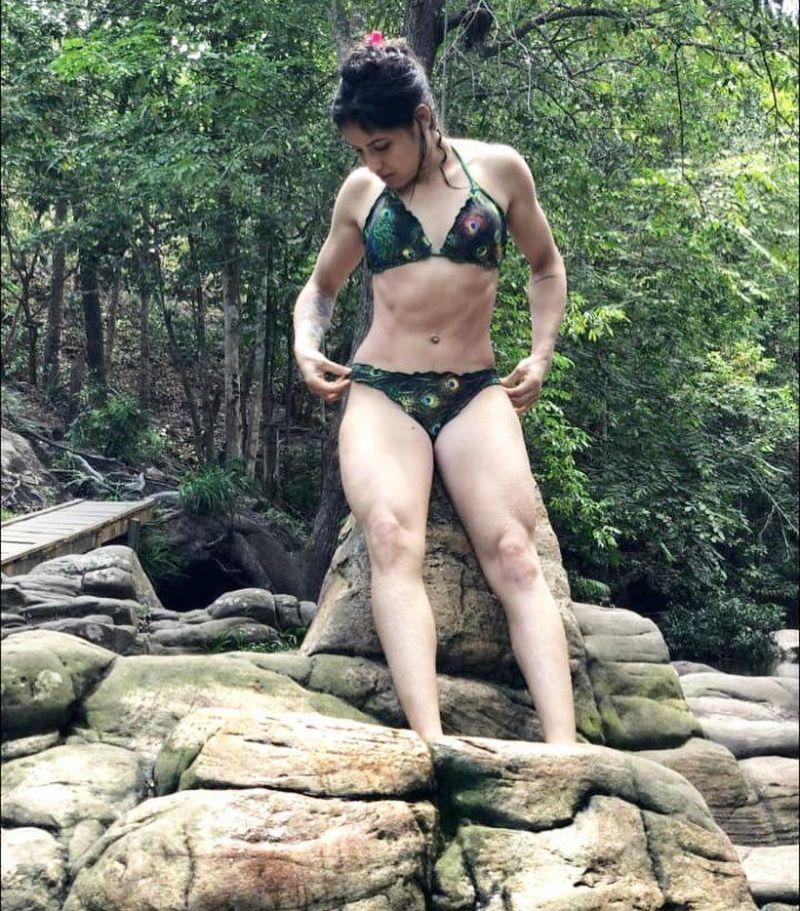 【自業自得】ブラジルの強盗さん、UFC女子ファイターと知らず強盗しようとしてボコボコにされる・・・・・(動画)・3枚目
