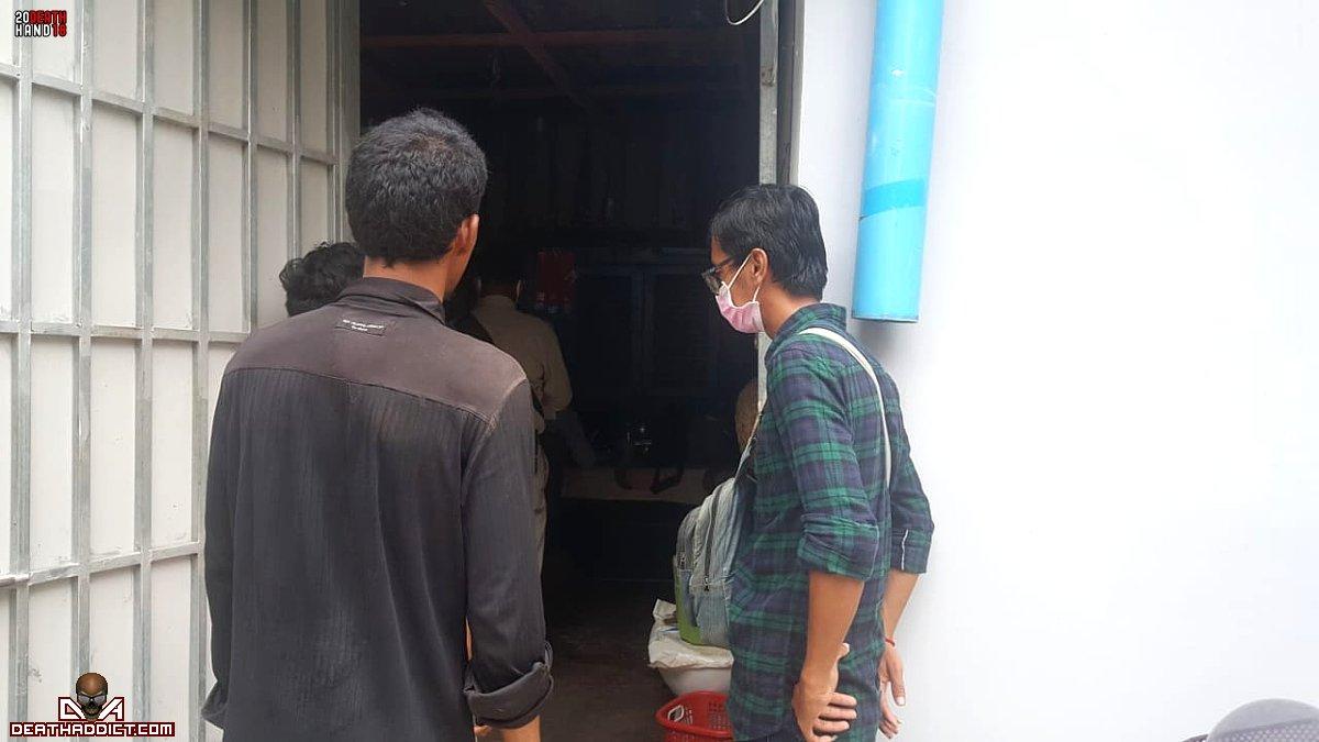 【閲覧注意】カンボジアのアパートで異臭騒ぎ、警察と大家さんで部屋を確認した結果・・・・・(画像)・3枚目