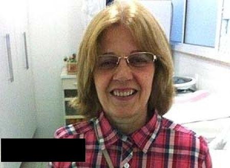 【超閲覧注意】ブラジルの54歳女性、黒魔術の教信者によって頭をひん剥かれる・・・・・(画像)・1枚目