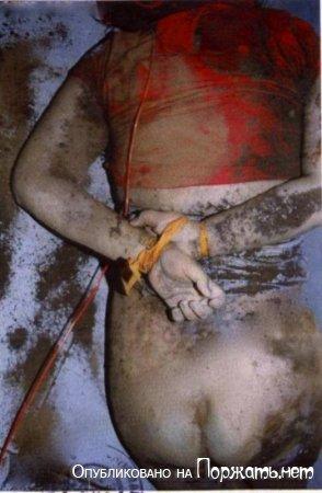【衝撃】詳細不明 レイプされ殺害された19歳少女、発見時の様子がコチラ・・・・・(画像)・2枚目