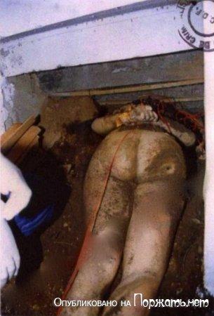 【衝撃】詳細不明 レイプされ殺害された19歳少女、発見時の様子がコチラ・・・・・(画像)・6枚目