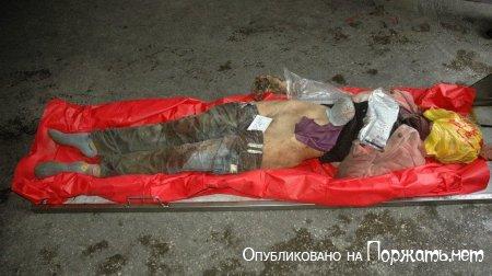 【頻発】中国で多発するレイプ殺人、この被害者画像が出回るのは何でなんだ・・・・・(画像)・2枚目