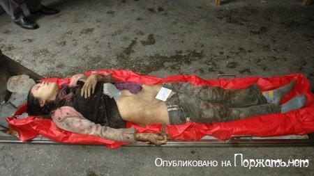 【頻発】中国で多発するレイプ殺人、この被害者画像が出回るのは何でなんだ・・・・・(画像)・4枚目