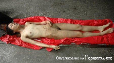 【頻発】中国で多発するレイプ殺人、この被害者画像が出回るのは何でなんだ・・・・・(画像)・10枚目