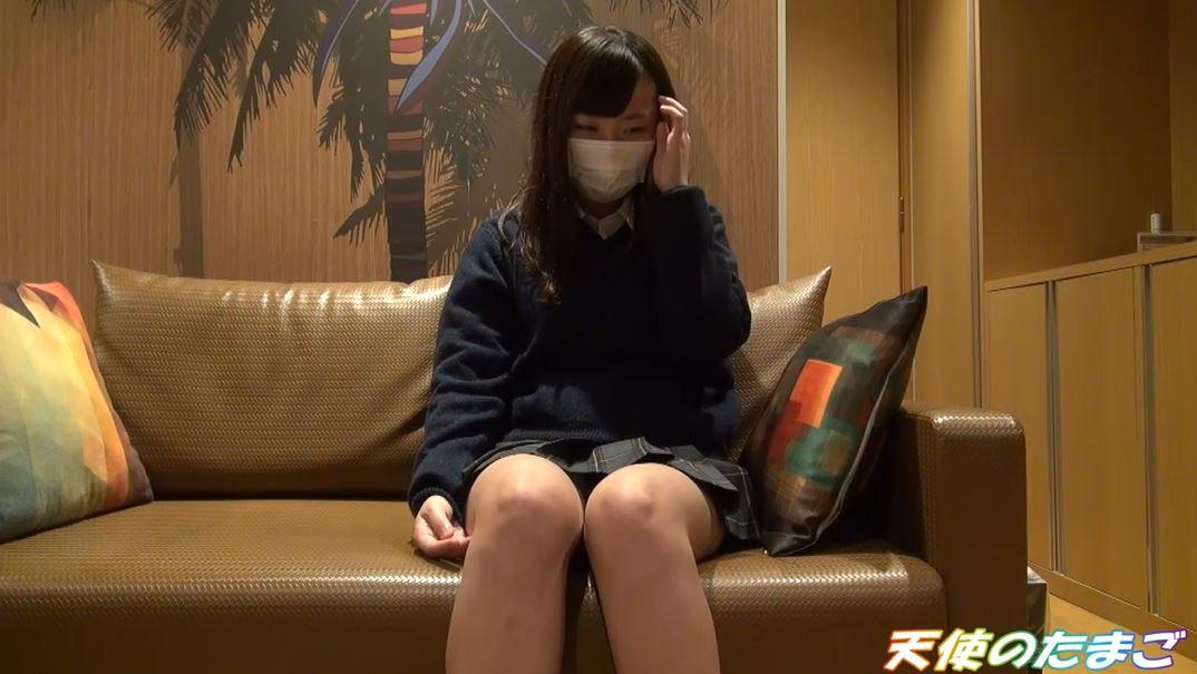 【動画】初めて電マで責められた日本の女子学生のハメ撮り。・1枚目