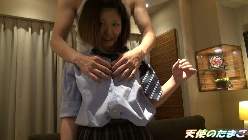 【画像】日本のヤリマン女子学生の援〇映像に世界が仰天する。。・10枚目