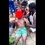 【グロ注意】アフリカの村で起きた大量虐殺、一体何人死んでんだコレ・・・・・(動画)