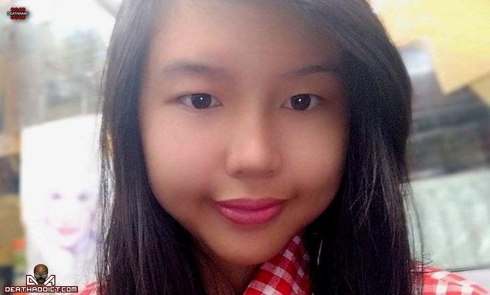 【閲覧注意】インドネシアで行方不明になった女子大生、レイプされとんでもない姿で発見される・・・・・(画像)・2枚目