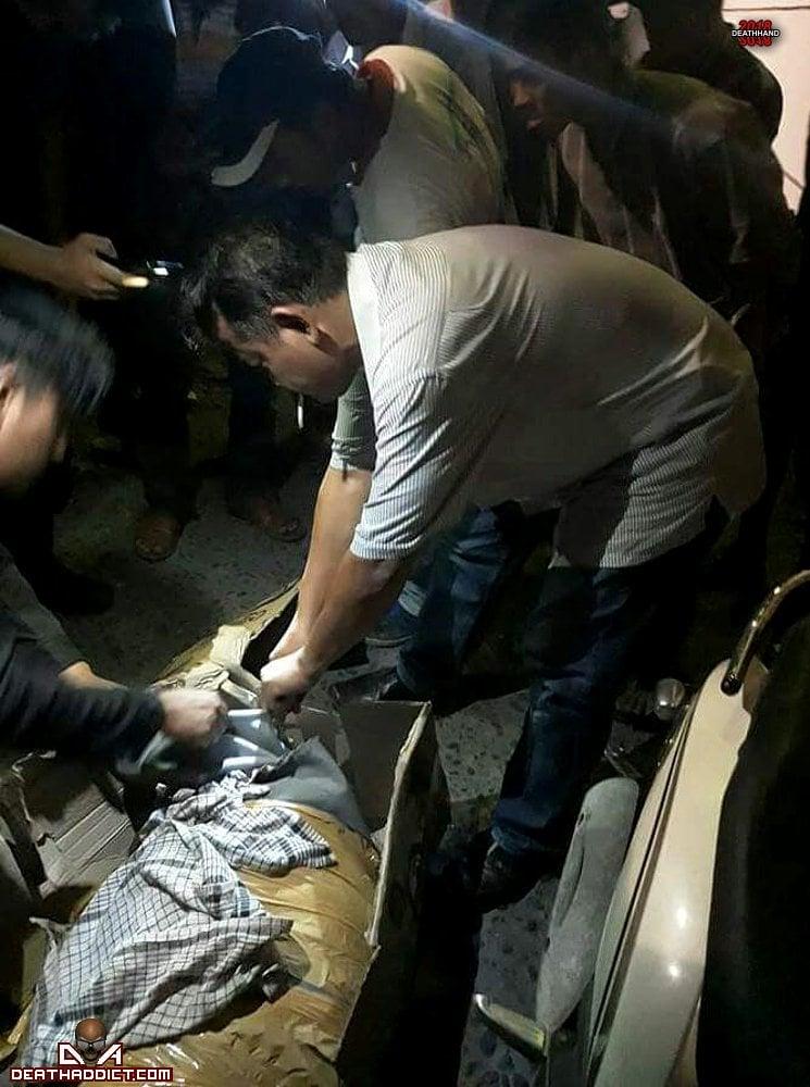【閲覧注意】インドネシアで行方不明になった女子大生、レイプされとんでもない姿で発見される・・・・・(画像)・7枚目