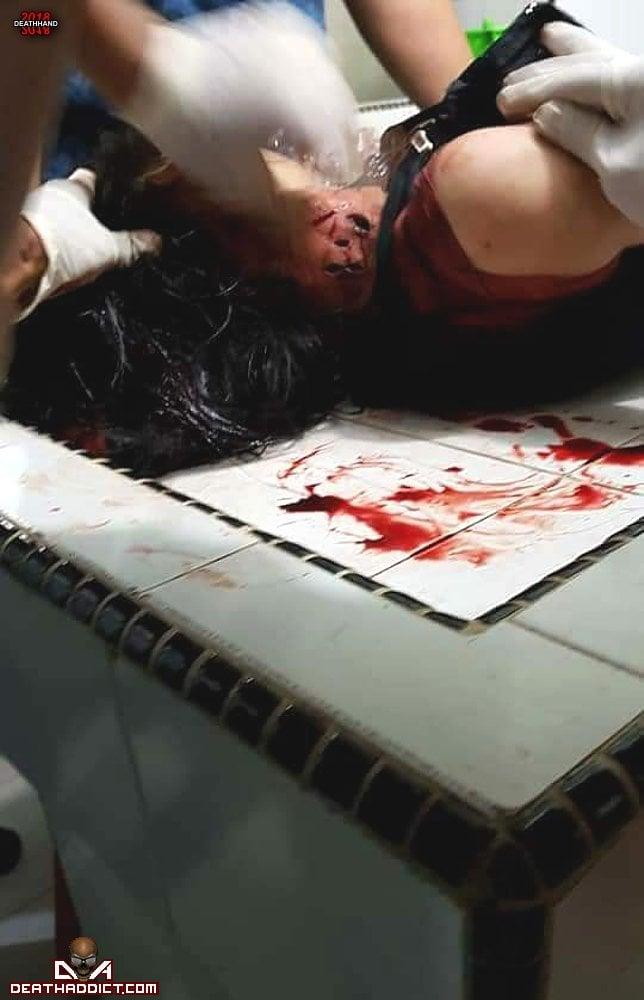 【閲覧注意】インドネシアで行方不明になった女子大生、レイプされとんでもない姿で発見される・・・・・(画像)・14枚目