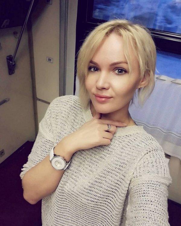 【旅行気分】シベリア鉄道とロシア美女という最高の組み合わせ・・・・・(画像)・11枚目