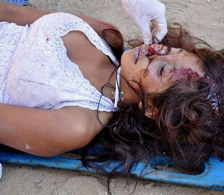 【閲覧注意】16歳の南米系美少女、山中から悲惨な姿となって発見される・・・・・(画像)・3枚目
