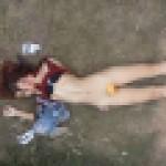 【閲覧注意】中国でレイプされた少女、おっぱいと膣を切除された状態で発見される・・・・・(画像)