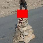 【アッラーアクバル】ISISとアフガニスタン軍の熾烈な争い、捕らえられた兵士はこうなる・・・・・(画像)