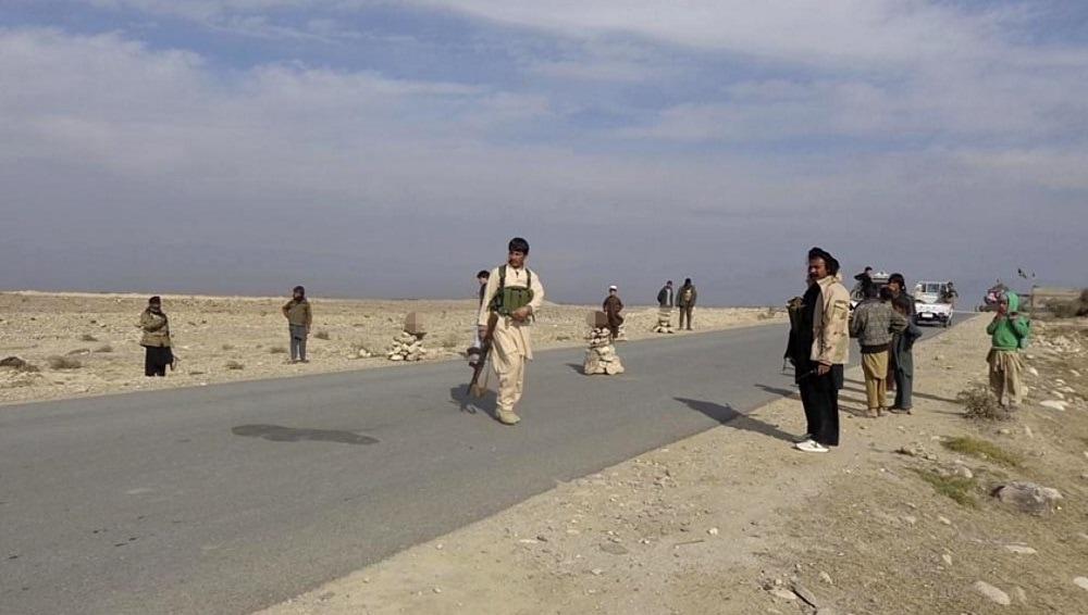【アッラーアクバル】ISISとアフガニスタン軍の熾烈な争い、捕らえられた兵士はこうなる・・・・・(画像)・1枚目