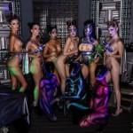 【高級娼婦】ハリウッドにある高級売春宿「Kinky Rabbit Club」、これは是非一度行ってみたい!!(画像)