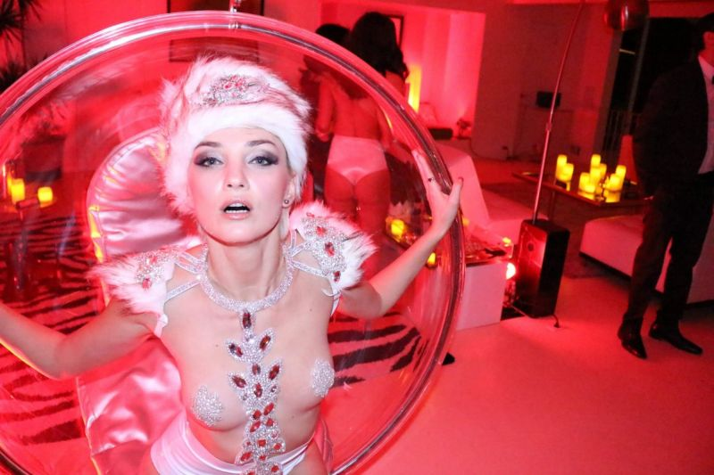 【高級娼婦】ハリウッドにある高級売春宿「Kinky Rabbit Club」、これは是非一度行ってみたい!!(画像)・7枚目