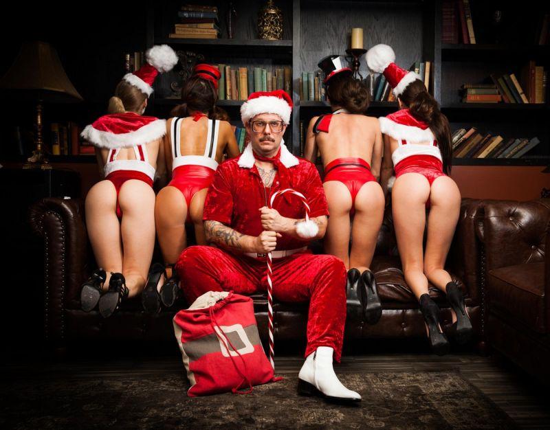 【高級娼婦】ハリウッドにある高級売春宿「Kinky Rabbit Club」、これは是非一度行ってみたい!!(画像)・8枚目