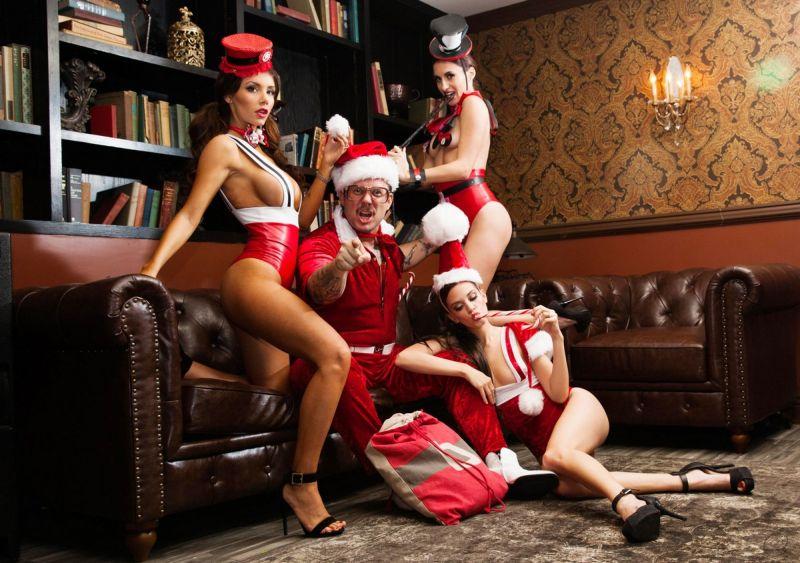 【高級娼婦】ハリウッドにある高級売春宿「Kinky Rabbit Club」、これは是非一度行ってみたい!!(画像)・10枚目
