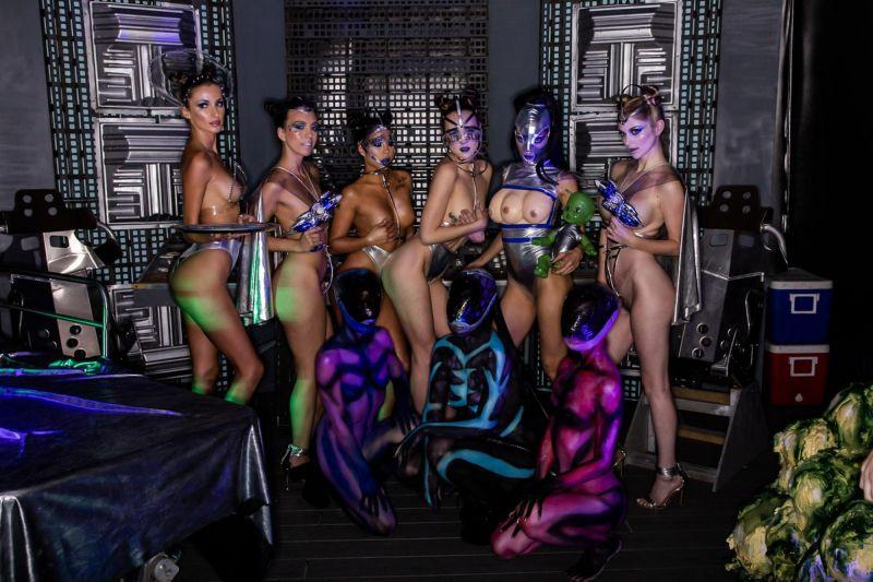 【高級娼婦】ハリウッドにある高級売春宿「Kinky Rabbit Club」、これは是非一度行ってみたい!!(画像)・15枚目