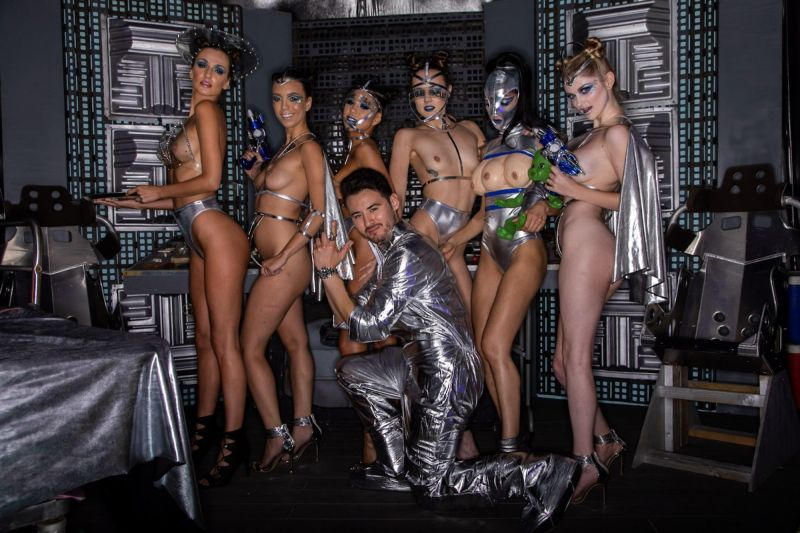 【高級娼婦】ハリウッドにある高級売春宿「Kinky Rabbit Club」、これは是非一度行ってみたい!!(画像)・18枚目
