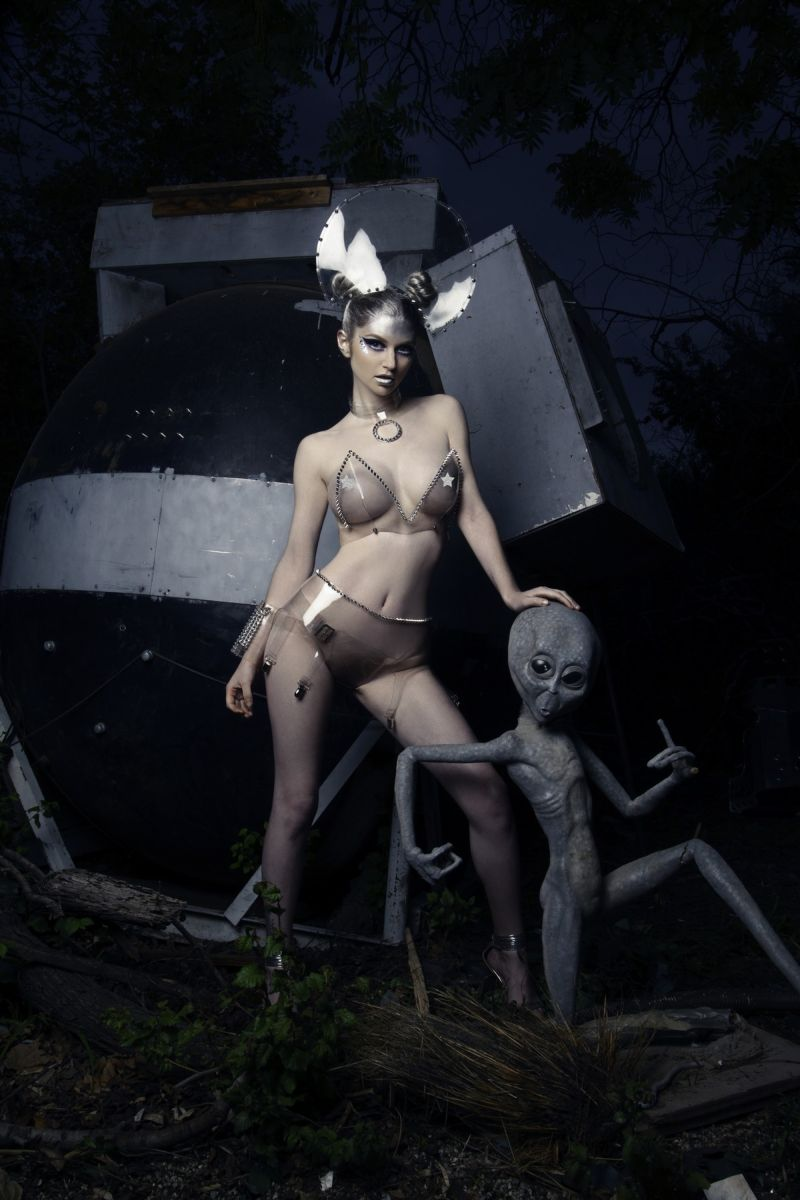 【高級娼婦】ハリウッドにある高級売春宿「Kinky Rabbit Club」、これは是非一度行ってみたい!!(画像)・22枚目